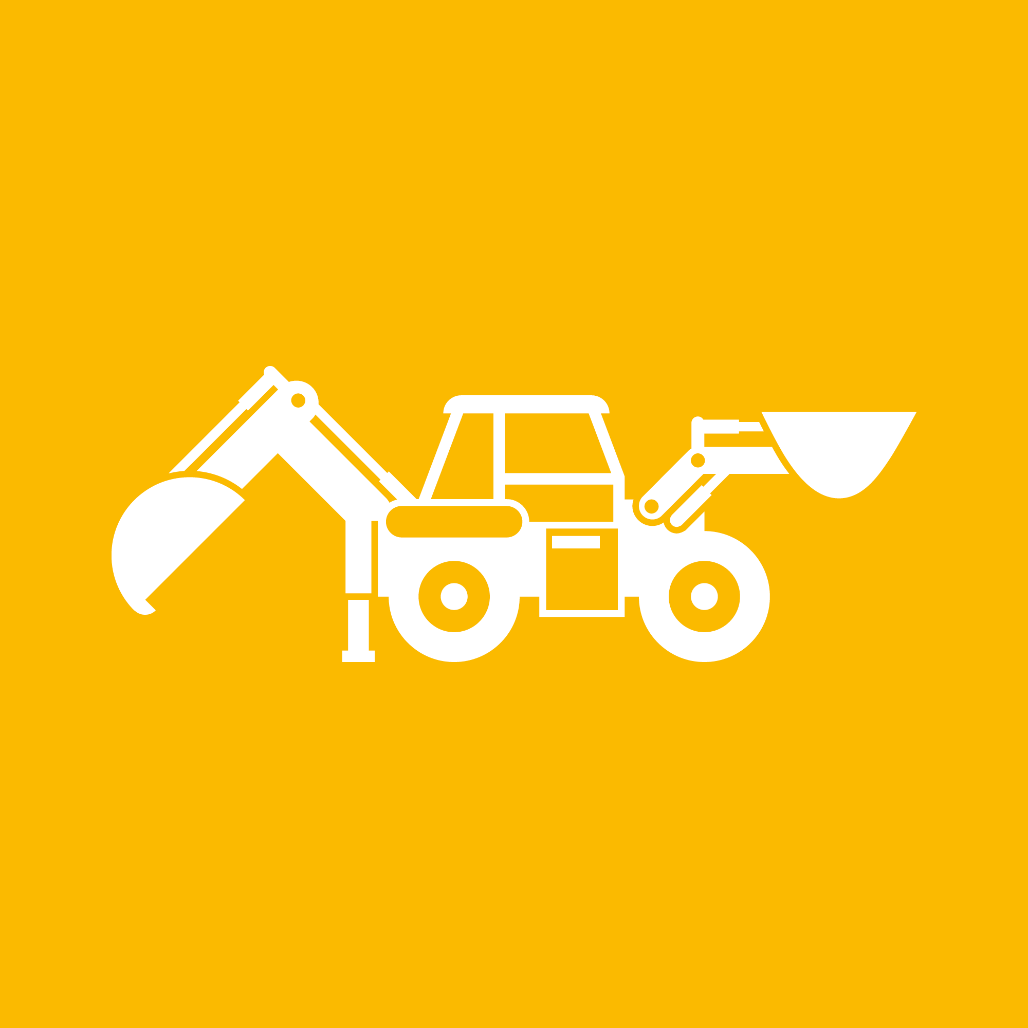 Volvo backhoe hire adelaide